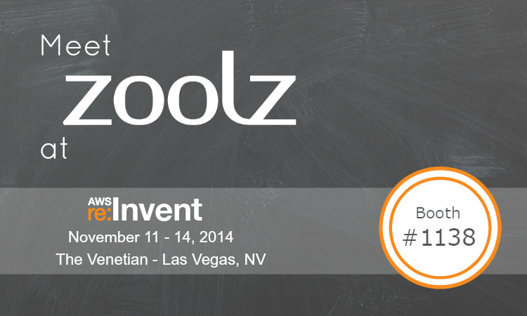 Zoolz AWS re:invent14