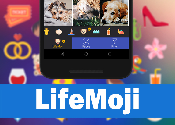 Introducing: LifeMoji by Zoolz – the world's first emoji-based image